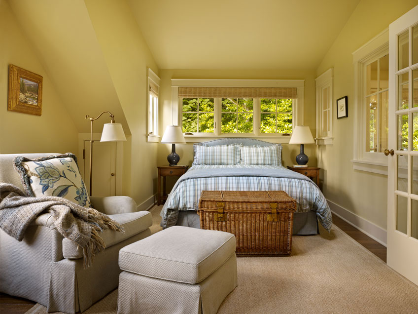 17 Inspiring Pacific Northwest Interior Design Photo