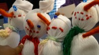 Party Snowmen!