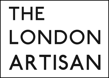 The London Artisan Logo