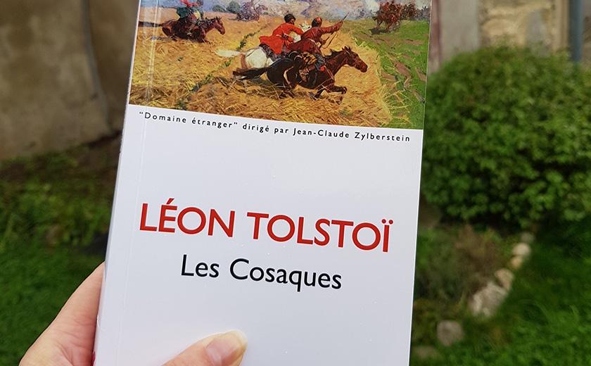 Faux départ – Les Cosaques, de Léon Tolstoï