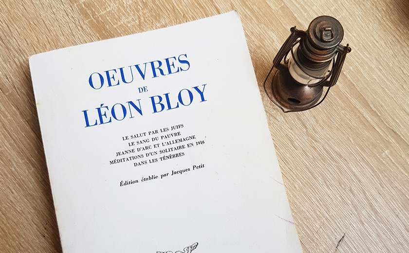 Léon Bloy, Méditations et Sang du pauvre : les profiteurs de guerre