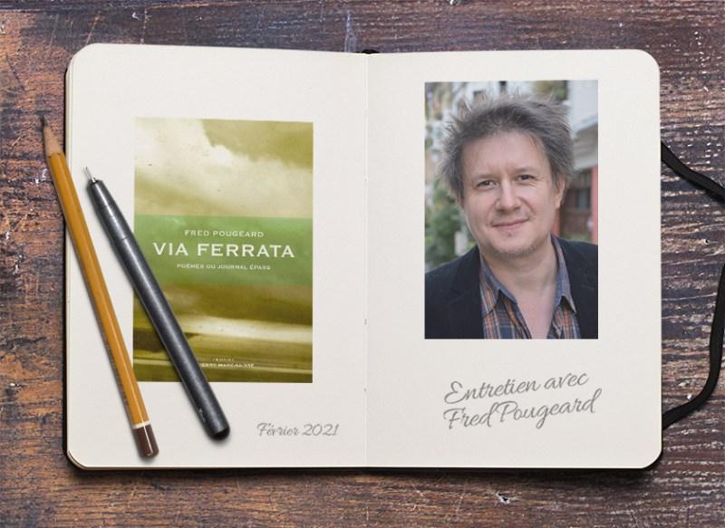 Via Ferrata : chevaux et cheminot – Entretien avec Fred Pougeard
