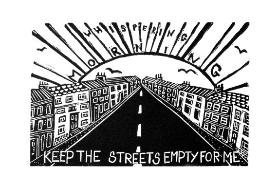 Keep the Streets Empty (2018)