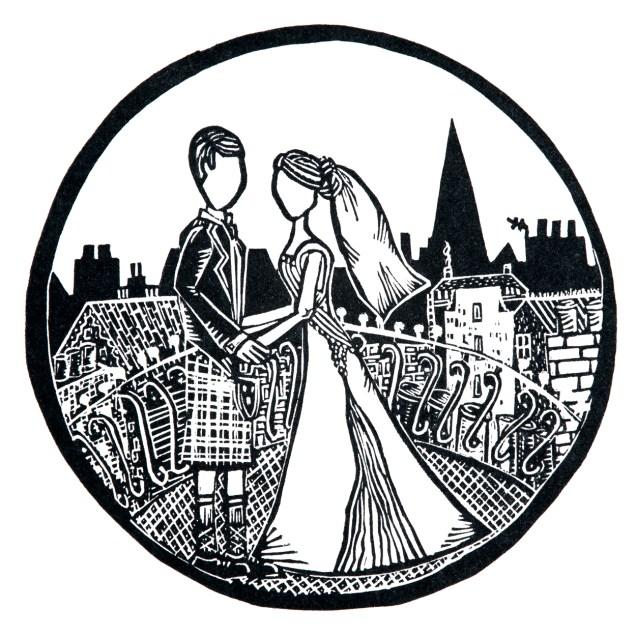 Wedding Logo (2014)