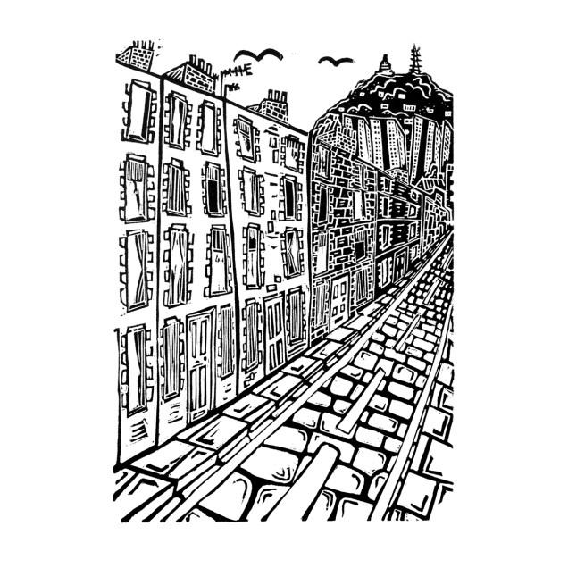 Dundee Street (2018)