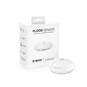FIBARO HomeKit senzor izlitja