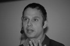 Jens Holm är miljö- och klimatpolitisk talesperson.