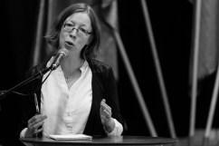 Martina Skrak, centrala valberedningen.
