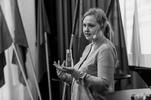 Ida Gabrielsson, partistyrelsen