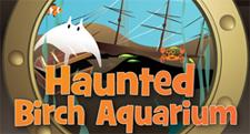 Haunted Birch Aquarium