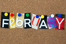 North County and San Diego County Events - February