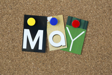North County and San Diego County Events - May 2016