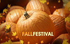 Heritage Park Fall Festival