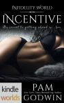 INCENTIVE is 99c - limited time