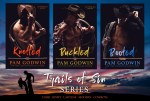 Trails of Sin Series - Cover Reveal