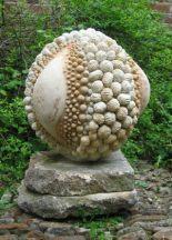 Holly Handbuilt Limestone Compound