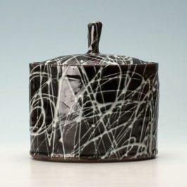 Matthew Blakely Rock glazed