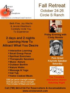 Law-of-Attraction-Retreat