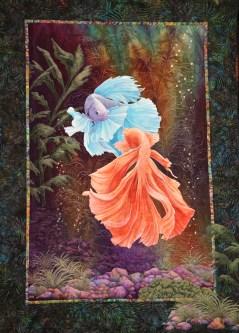 Shall we dance, Jan Reed, Grass Valley, California, USA