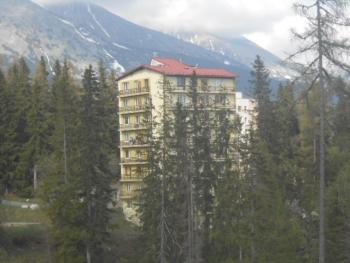 Apartmán Štrbské Pleso