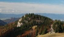 Biela skala - Národný park Veľká Fatra
