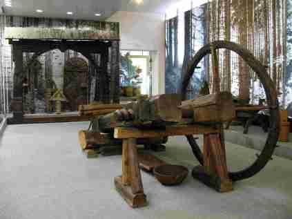 Etnografické múzeum