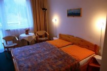 Hotel FIS - izba