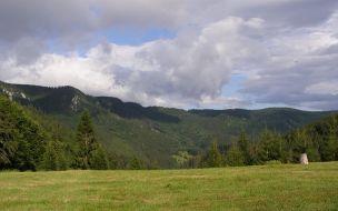dolina - Muránsky Planina