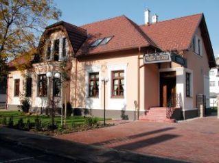 Villa Rosa - ubytovanie Dunajská Streda