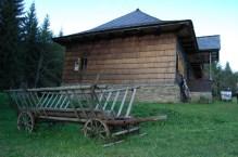Národopisná expozícia Kysucké múzeum