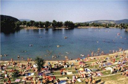 Pláž Zelená voda