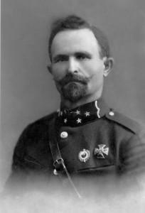 Stanisław Turecki 1