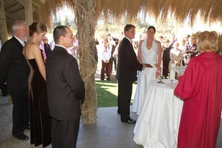 Wedding 11 August 07