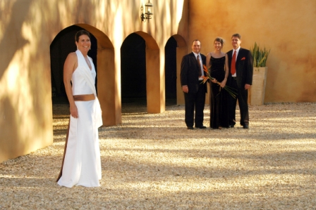 Wedding - 11 August 2007