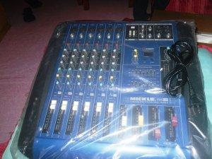 Mixer-2013