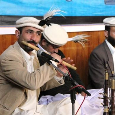 [Pictorial] First day of Hunza Cultural Mela
