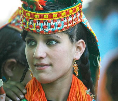 Telephone not just an instrument in Kalash culture