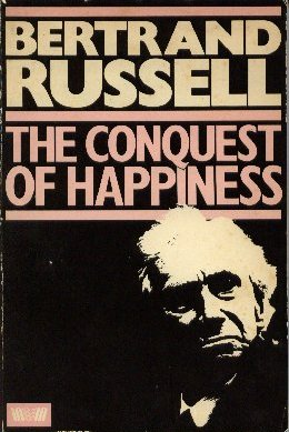 "[Book Review] ""The Conquest of Happiness"""