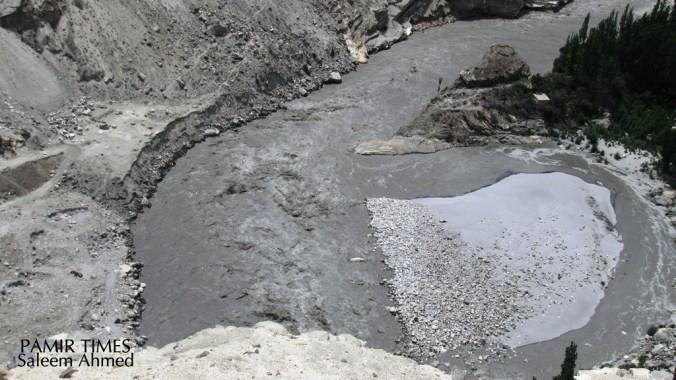 Hunza Spillway (1)