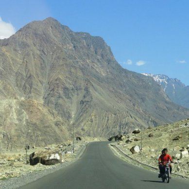 Road Safety: Deaths on the KKH