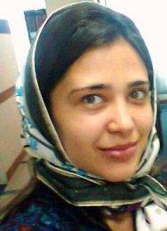 SHAHANA SHAH - Editor