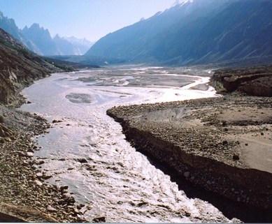Indus river projects long term remedy to overcome power shortages