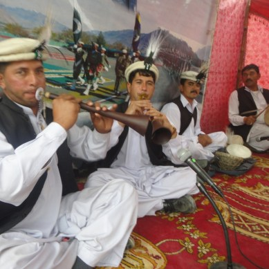 """Committee formed to raise funds for """"Silk Route Festival"""" in Gilgit-Baltistan"""