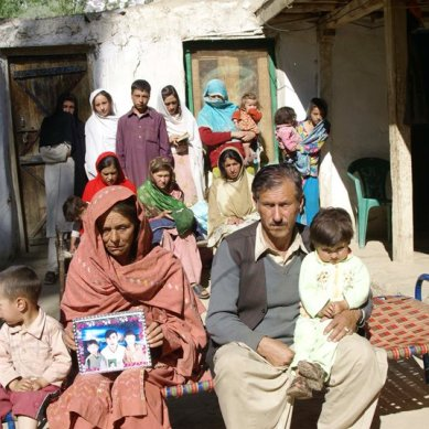 Chitral: Having lost three sons, man asks government for help