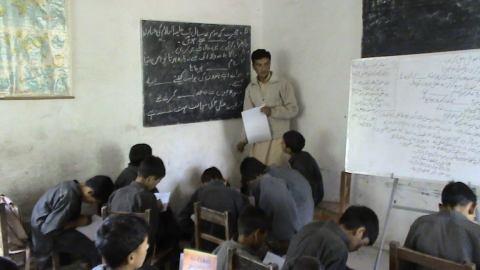 Primary School Thang, Kharmang Skardu   (5)