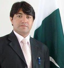 Fida Ali Ghizri