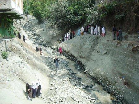 Chitral Bridge  (2)