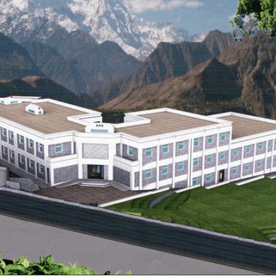 Santa Fean building school in Pakistan to honor daughter