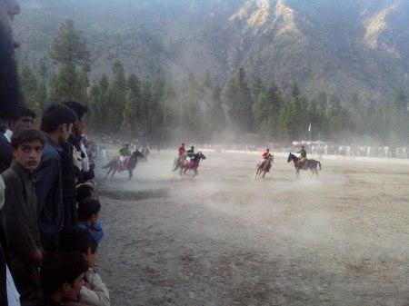Rama Polo Festival