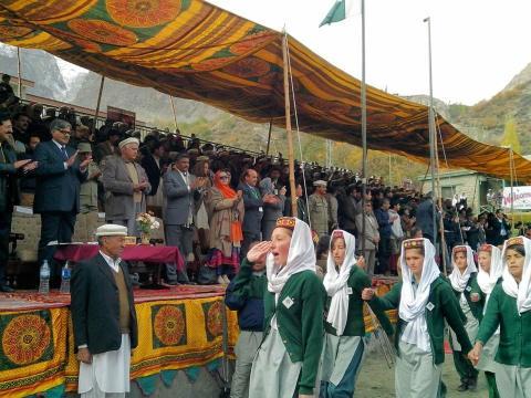 Silk Route Festival Gulmit (2)